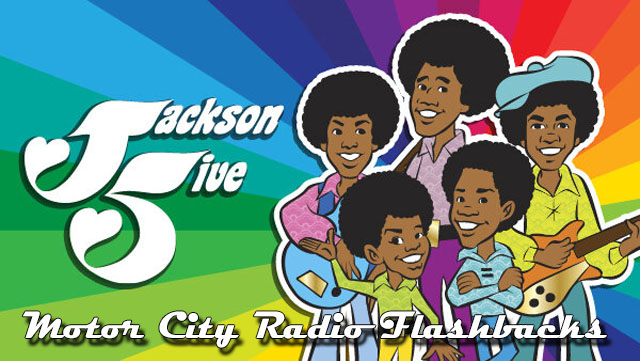 Jackson 5 Cartoon Characters : Jackson