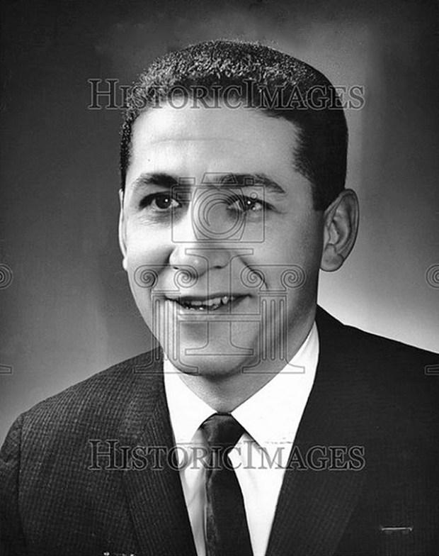 ROBIN SEYMOUR WKMH 1961