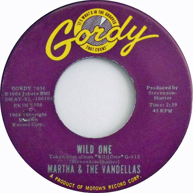 martha-and-the-vandellas-wild-one-gordy