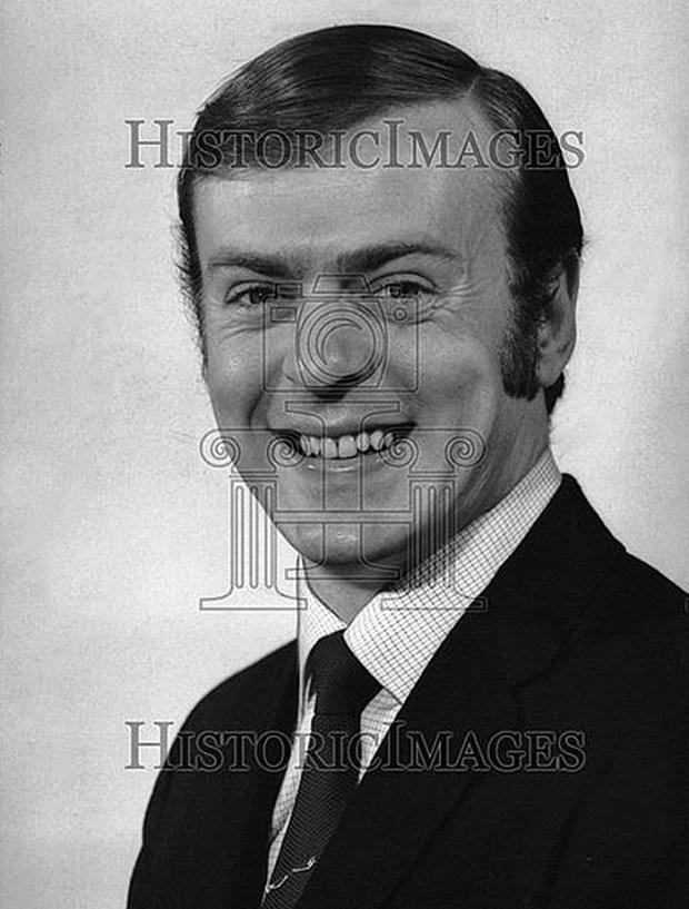 CKLW TOM SHANNON 1969