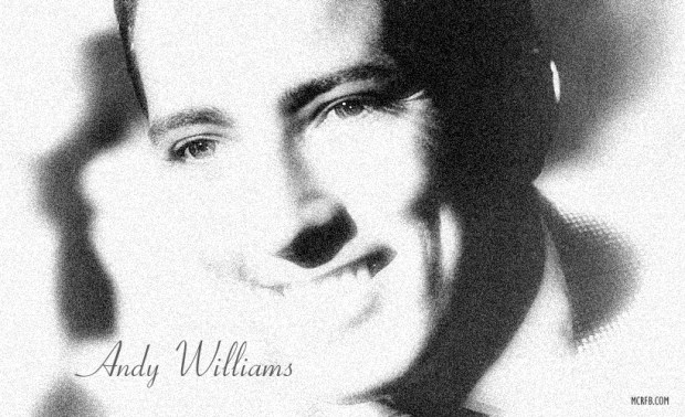 Andy Williams (MCRFB ('defused' image)