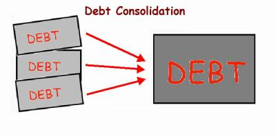 Debt Consolidation - Opportunity to Smash Your Debts - Simply Budgets