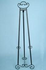 Metal Decorative Floor Easels
