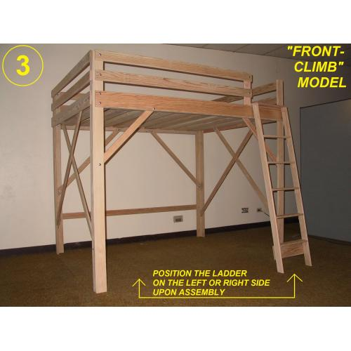 Medium Crop Of Loft Bed Ideas