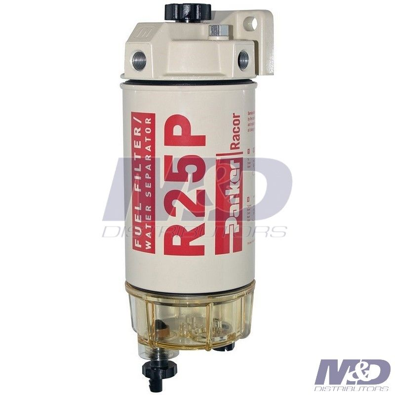Racor Fuel Filter Wiring Diagram