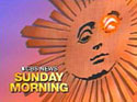 CBS News Sunday Morning Logo