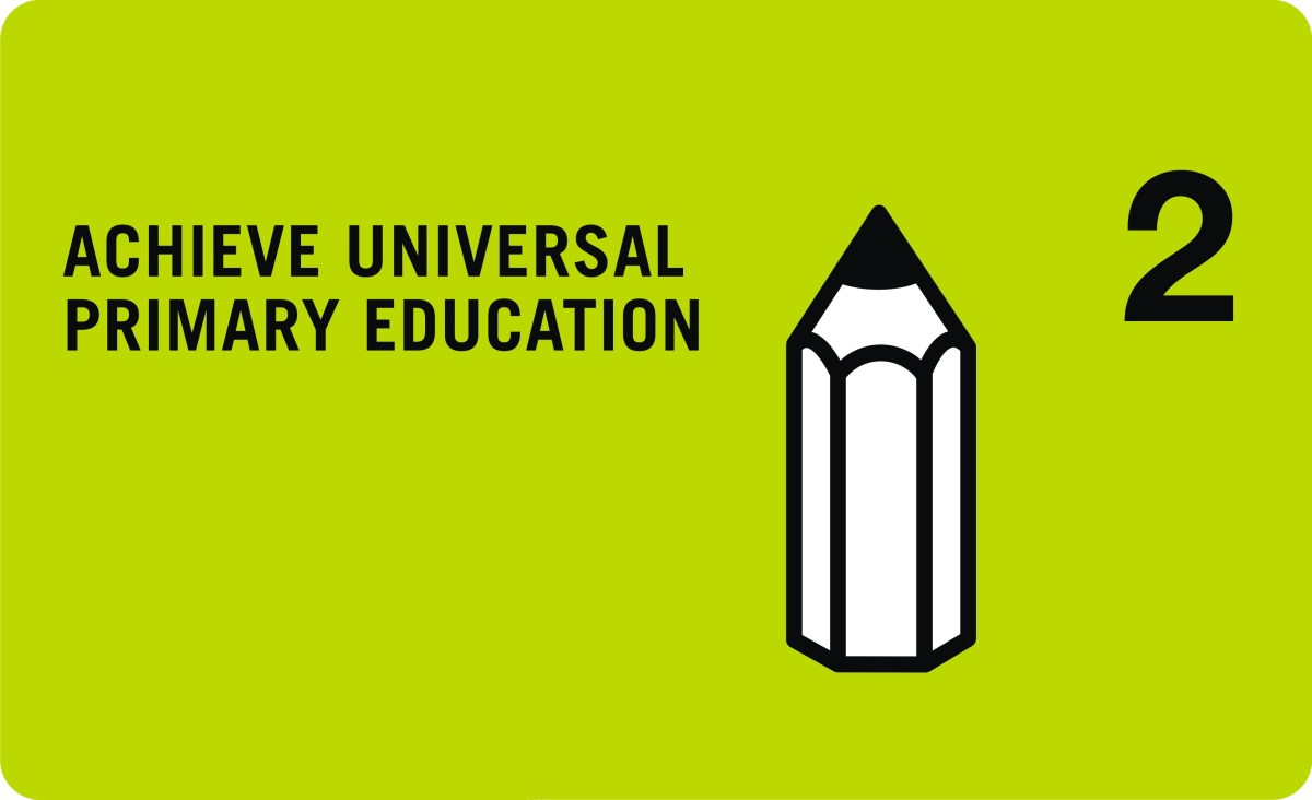 MDG 2: ­Achieve universal primary education