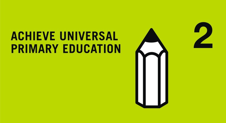 mdg-2 achieve universal primary education