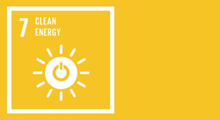SDG 7 - Ensure Access to Affordable, Reliable, Sustainable and Modern Energy for All