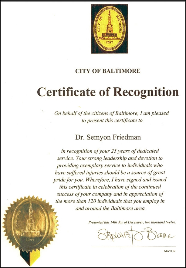 Sample Employee Recognition Speech | Professional resumes sample ...
