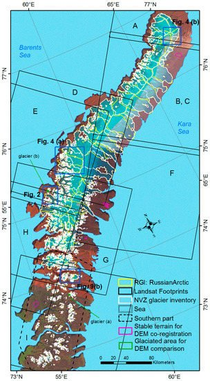 Remote Sensing Special Issue  Remote Sensing of Glaciers