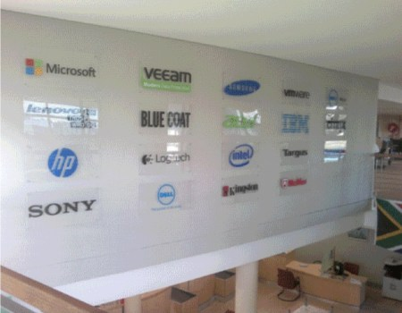 Perspex Cut Out Signs