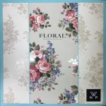 Floral Cover