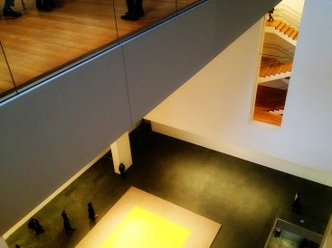 MoMA Floor