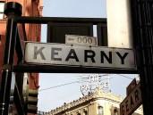 Not Kearney Street