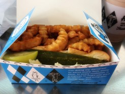 Superdawg Reward