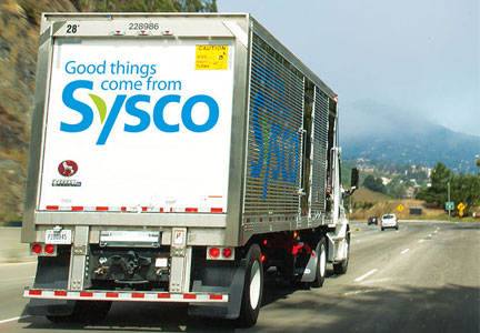 Sysco sizes up organics Meatpoultry June 02, 2015 0934