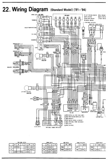wiring diagram for can am spyder