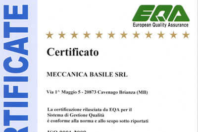 certificate-ita