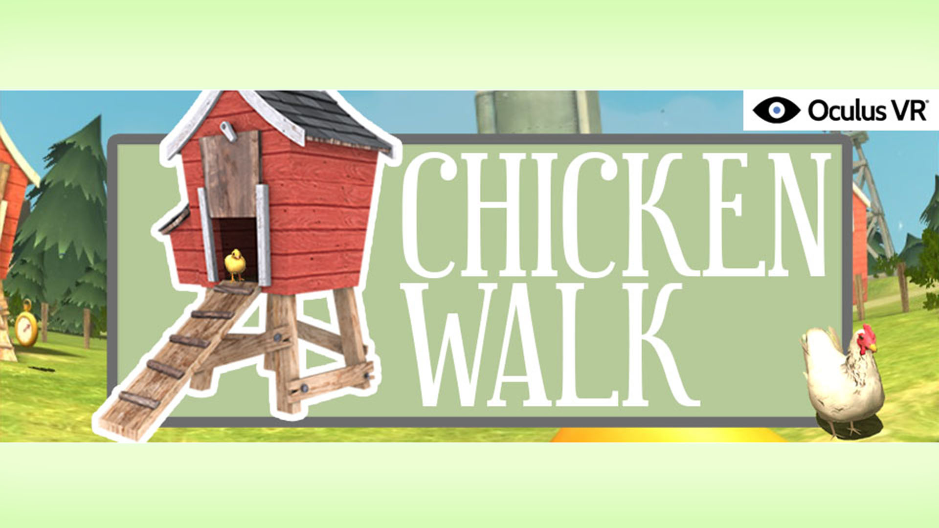 Chicken Walk