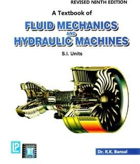 FMHM by R.K. Bansal Download free pdf book