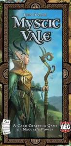Mystic Vale Cover