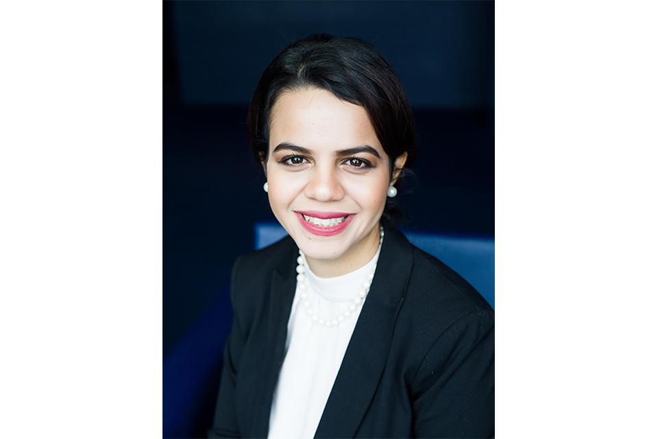 UMN Psychiatry Resident Rana Elmaghraby Running for APA Board