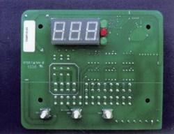 aquacomfort heat pump control board built to last