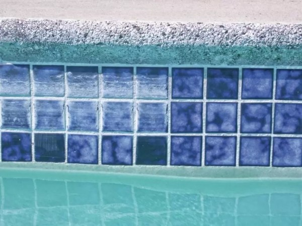 How to remove calcium scaling and lower calcium hardness - How soon can you swim after plastering pool ...