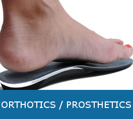 1-ORTHOTICS PROSTHETICS