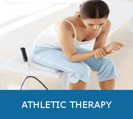 a-ATHLETIC THERAPY