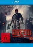 Dredd 3D - Blu-ray 3D + 2D (Blu-ray)