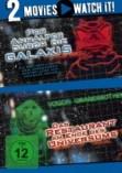Per Anhalter durch die Galaxis & Das Restaurant am Ende des Universums - 2 Movies (DVD)