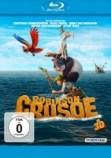 Robinson Crusoe - Blu-ray 3D + 2D / Limited Edition (Blu-ray)