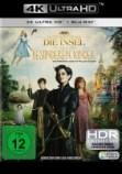 Die Insel der besonderen Kinder - 4K Ultra HD Blu-ray + Blu-ray (Ultra HD Blu-ray)
