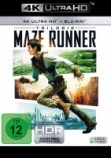 Maze Runner Trilogie - 4K Ultra HD Blu-ray + Blu-ray (4K Ultra HD)