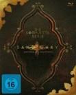 Sanctuary - Wächter der Kreaturen - Die komplette Serie (Blu-ray)
