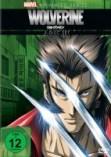 Wolverine - Marvel Animated Series / Die komplette Serie (DVD)
