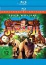 Jumanji - Anniversary Edition (Blu-ray)