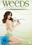 Weeds - Kleine Deals unter Nachbarn - Die komplette Serie (DVD)