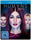 Humans - Staffel 1+2 / Special Edition (Blu-ray)