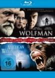 Wolfman & American Werewolf - Fürchte den Mond - 2 Movie Set (Blu-ray)