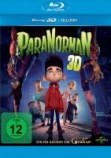 ParaNorman 3D - Blu-ray 3D + 2D (Blu-ray)