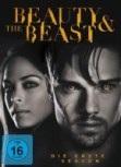 Beauty and the Beast - Staffel 01 / Neuauflage (DVD)