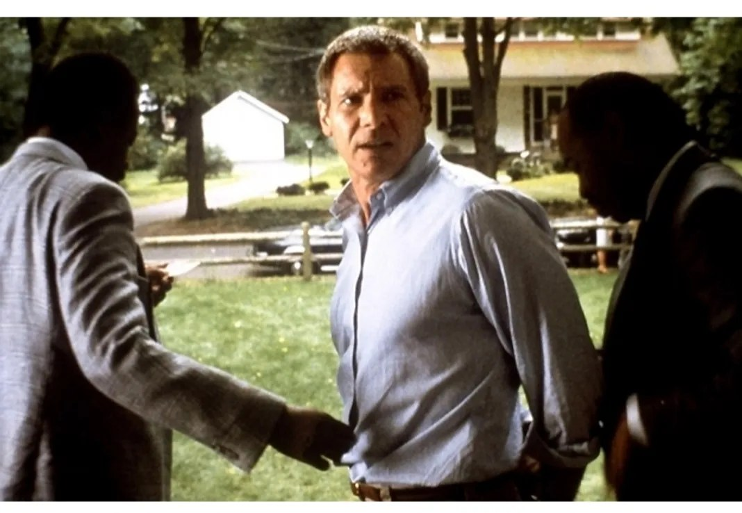 Spotlight on Harrison Ford - movie presumed innocent
