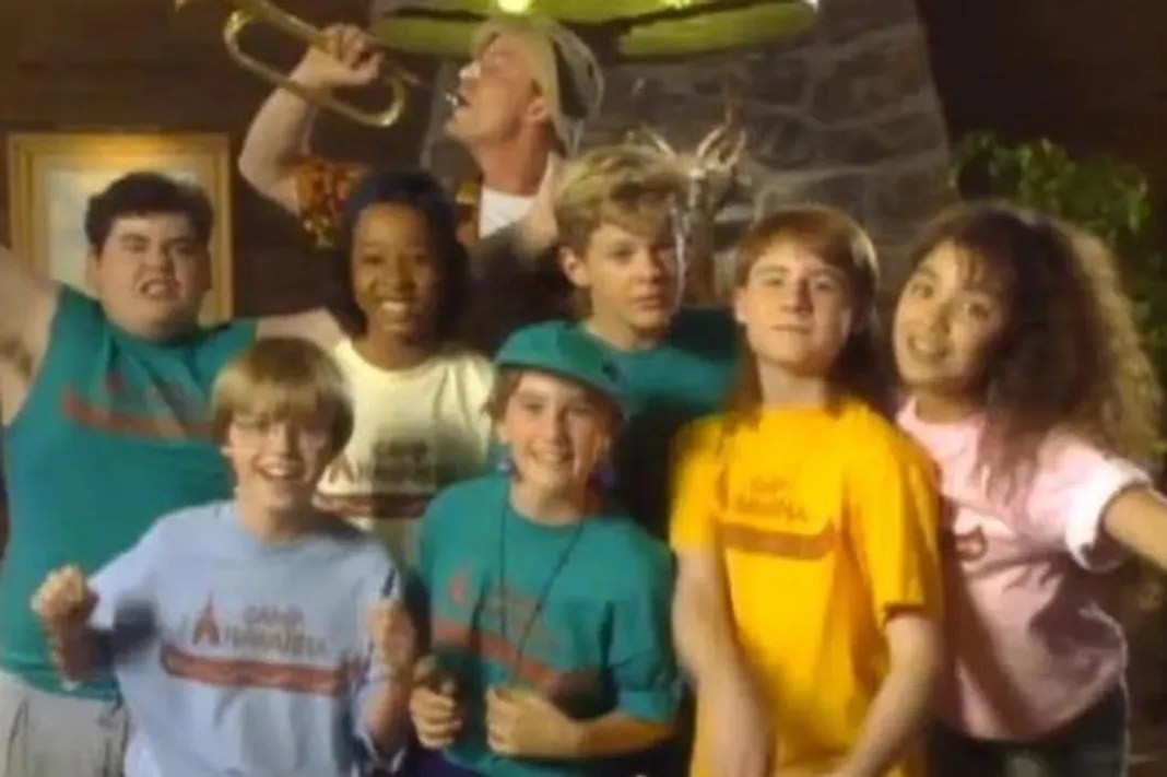 39salute Your Shorts39 Turns 25 Where Are They Now