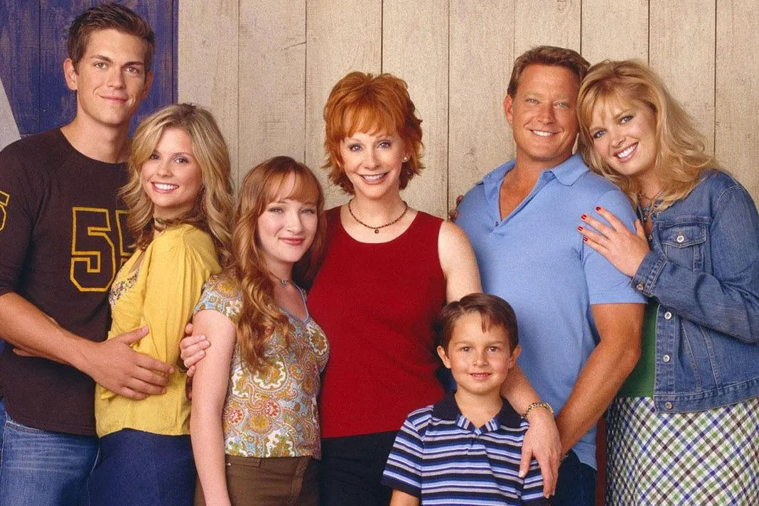 Rich Quotes Wallpaper See The Cast Of Reba 15 Years Later