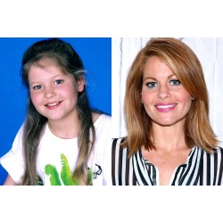 Enchanting Candace Cameron Full House See Cast Years Later Candace Cameron Bure Full House Wiki