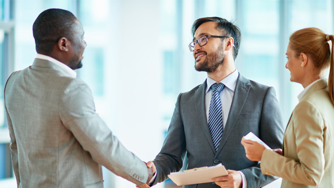 After the Interview 8 Key Steps to Land the Job