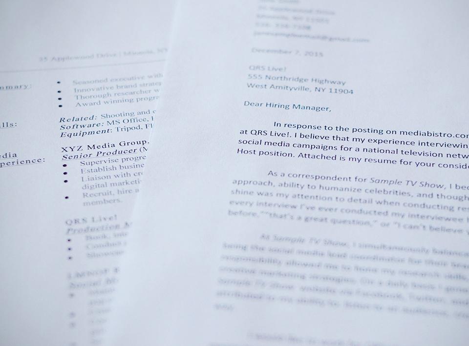 Entry/Mid-Level Resume Rewrite Bundle Career Services